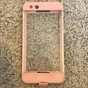 Life Proof iPhone 6 Plus/ 6s case
